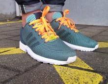 Releaseinfo Adidas ZX Flux April & Mai @The Upper Club