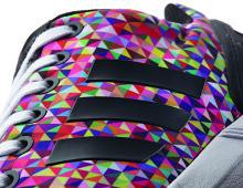 Adidas ZX Flux Print Pack