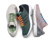 Adidas ZX-Flux Weave Pack