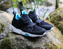 "Puma Blaze of Glory ""Evolution Pack"""