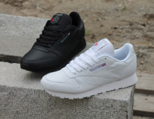 Reebok Classics – Just arrived.