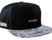 Mezayah Snapback Caps