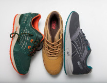 Asics Outdoor Pack