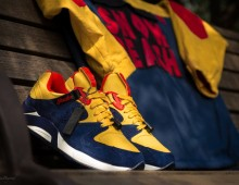 "Saucony x Packer Shoes: Grid 9000 ""Snow Beach"""