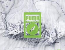 Puma x Size? Wilderness Pack II